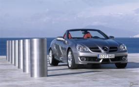 Обои Мерседес кабриолет: Кабриолет, Mercedes, Mercedes