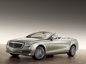 Обои Mercedes cabrio: Кабриолет, Mercedes, Mercedes