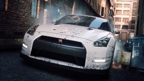 Обои GTR: Авто, Nissan, GTR, Nissan