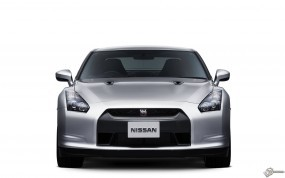 Обои Nissan GTR: Ниссан GTR, Nissan