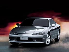 Обои Nissan Silvia spec r: Nissan Silvia, Nissan