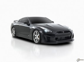 Обои Nissan Skyline GT-R: Nissan Skyline, Nissan