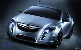 Обои Opel Calibra: Opel Calibra, Opel