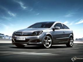 Обои Opel Astra: Опель, Opel Astra, Opel