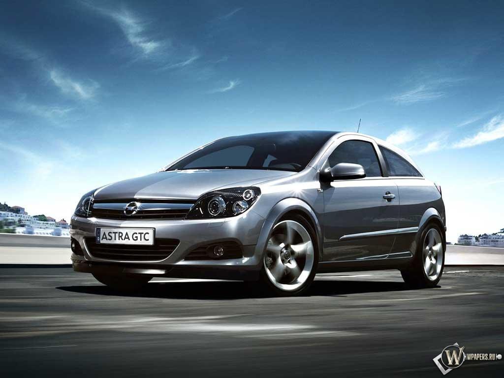 Opel обои рабочего стола