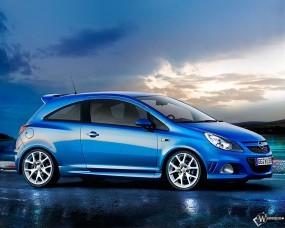 Обои Opel Corsa: Опель, Opel Corsa, Opel
