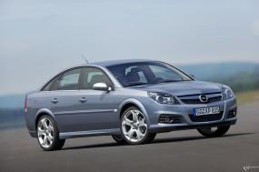 Обои Opel Vectra: Опель, Opel Vectra, Opel