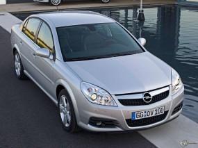 Обои Opel Vectra седан: Седан, Опель, Opel Vectra, Opel