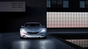 Обои Peugeot SR1: Концепт, Пежо, Автомобиль, Peugeot SR1, Peugeot