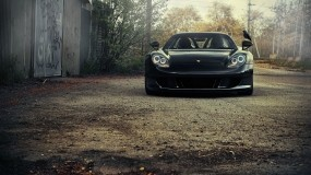 Обои Porsche Carrera GT: Porsche Carrera, Porsche