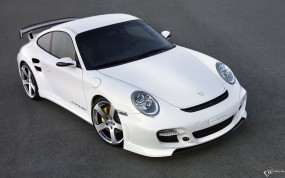 Обои Porsche Cayman S: Porsche Cayman, Porsche