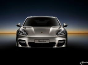 Обои Porsche Panamera: Porsche Panamera, Porsche