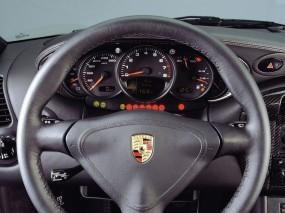 Руль Porsche