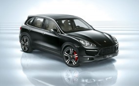Обои Cayenne-turbo: Порш кайен, Porsche Cayenne, Porsche