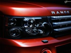 Обои Range Rover: Range Rover Sport, Range Rover
