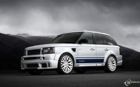 Range Rover Sport 300 by KahnCosworth