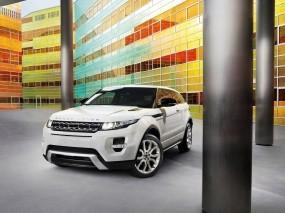 Обои Range Rover: Concept, Range Rover, Range Rover