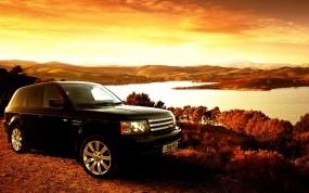 Обои Range Rover: Range Rover, Range Rover