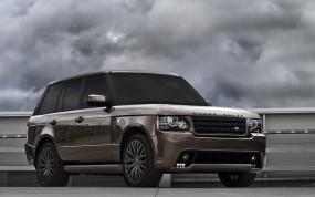 Обои Range Rover Sport: Range Rover Sport, Range Rover