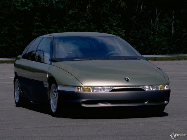Renault Megane Concept '1988