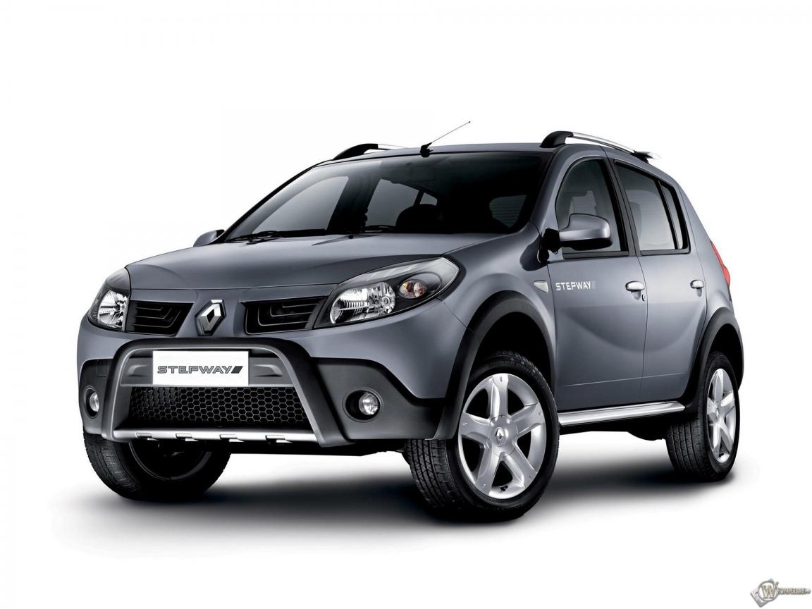 Renault Sandero Stepway 1152x864