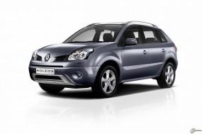 Обои Рено Колеос: Renault Koleos, Renault
