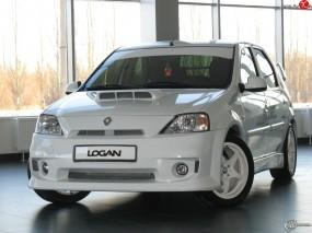 Рено Логан 2009 Renault Logan