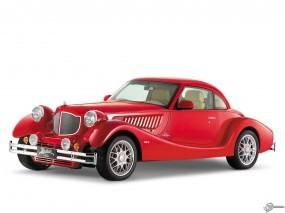 Обои Bufori: Bufori, Ретро автомобили