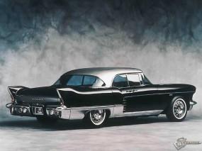 Обои Cadillac Eldorado: Cadillac Eldorado, Ретро автомобили