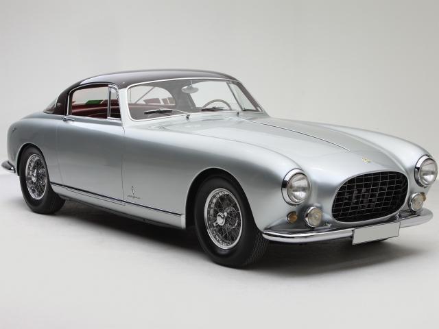 Ferrari 250 Europa 1953