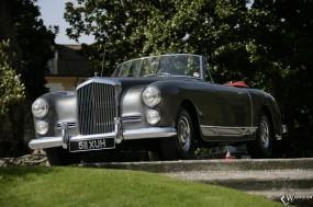 Bentley 1956 S1