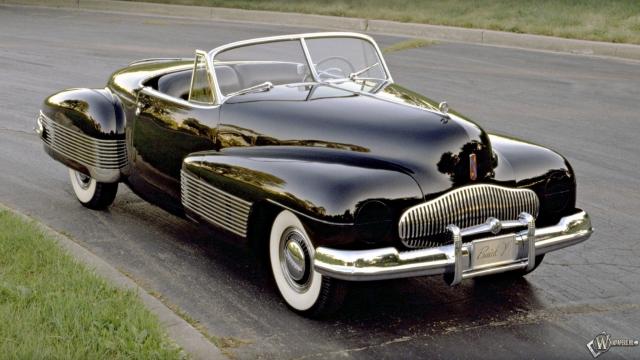 Buick Y-Job (1938)