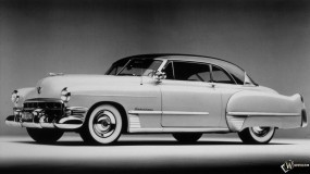 Cadillac Coupe DeVille (1949)