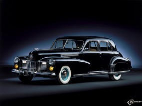 Cadillac Sixty Special (1941)