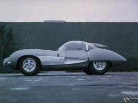 Обои Chevrolet 1953-1959 Corvette: Chevrolet Corvette, Ретро автомобили