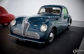 Fiat 1945 1500C Coupe