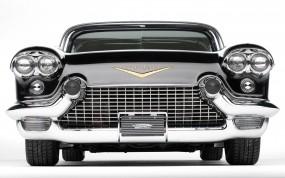 Обои Cadillac Eldorado: Раритет, Старье, Эльдорадо, Cadillac Eldorado, Ретро автомобили