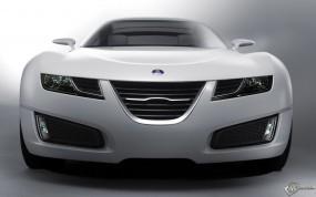 Обои Saab aero X: Saab Aero X, Saab