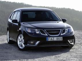 Обои Saab 9-3: Saab 9-3, Universal, Saab