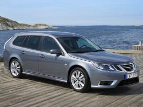 Обои Saab 9-3 Sport Combi: Saab 9-3, Universal, Saab