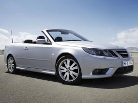 Обои Saab 9 3: Saab 9-3, Saab
