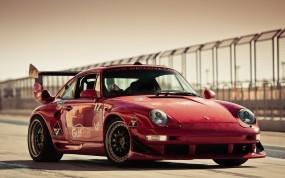 Обои Порш: Спорткар, Porsche, Спортивные автомобили