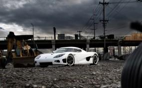 Обои Koenigsegg CCX: Авто, Спорткар, Спортивные автомобили