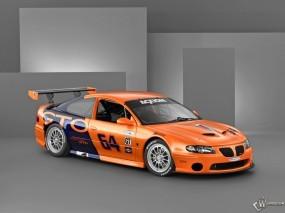 Обои Pontiac GTO: Pontiac GTO, Спортивные автомобили