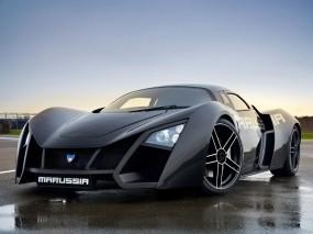 Обои МаRussia: Авто, Спорткар, Спортивные автомобили