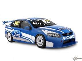 Обои Ford Falcon FG01 V8: Ford Falcon, Спортивные автомобили