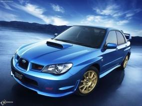 Обои Subaru Impreza: Subaru Impreza, Subaru
