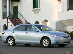 Обои Toyota Camry (Тойота Камри): Toyota Camry, Toyota