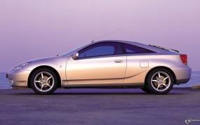 Обои Toyota Celica 1.8: Toyota Celica, Toyota