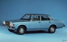 Обои Toyota Crown: Toyota Crown, Toyota